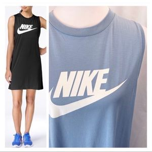 NWT | Nike Sportswear Tank Dress